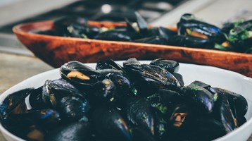 UN recognises UK science excellence in shellfish safety